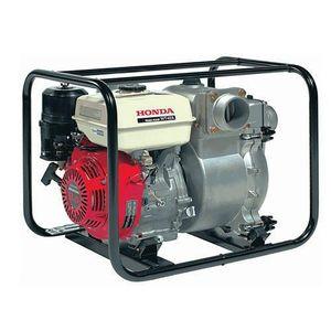 Honda Manual Multipurpose Engine GX160