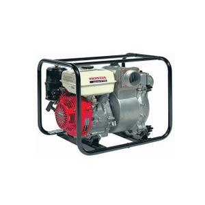 Honda WL30XH 3-inch Manual Water Pump