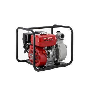 Honda WL20XH 2-inch Manual Water Pump