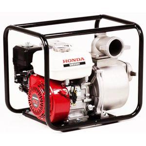 Honda WB30XH 3-inches Manual Water Pump