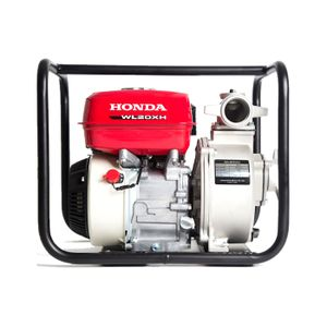 Honda WL20XH 3.5 Horse Power Manual Gasoline Water Pump