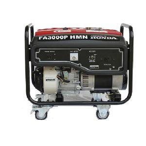 Honda FA3000P HMN-2.5kva Manual Generator