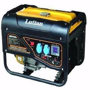 Lutian 1.2kva Generator - LT1800 - Copper