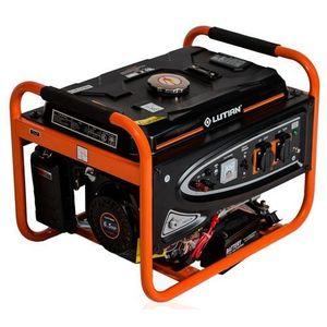 Lutian Generator 3.5kva (300VA) Manual Start LT3600EN-4