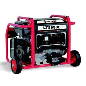 Lutian Ecological Series 8.1KVA Generator With Remote Control - LT8990E