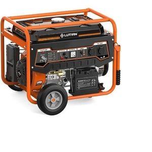 Lutian 8.1KVA Remote Control Generator - LT8000