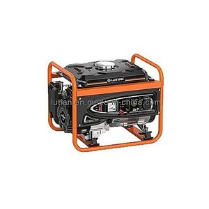 Lutian 3.5KVA Ecological Series Generator With Key Starter - LT3990E - New Model