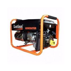 Lutian LT3600 3.5KVA Manual Start Generator