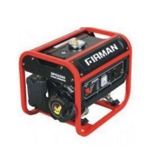 Sumec Firman Generator SPG2200 1.8KVA -Red