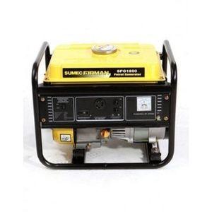 Sumec Firman Generator, Manual Start - SPG 1800 - Yellow