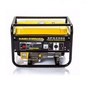Sumec  Firman Generator 2.5kva SPG2900 Manual Start