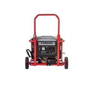 Sumec Firman ECO4990ES 3.4KVA Generator + Key Starter 100% COPPER