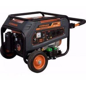 Sumec  Firman 3.1 Kva  Rugged Generator RD3910