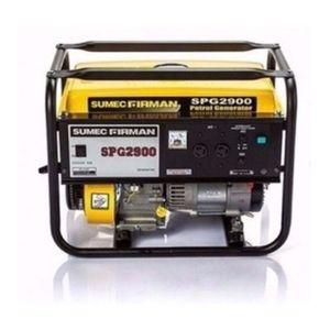 Sumec Fireman Generator 2.4KVA SPG2900