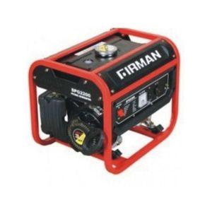 Sumec Firman Generator 1.8 KVA SPG 2200