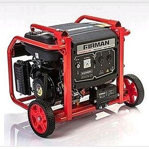 Sumec Firman Remote Controlled Generator Eco-10990ESR(pure Copper)