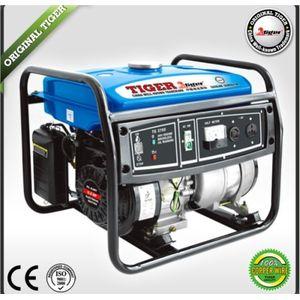 Tiger Manual Start Generator TG2700 100%COPPER