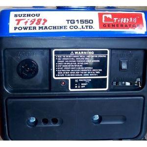 Tiger Generator - TG1550