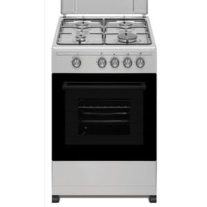Beko 50 X 50 4 Burner Gas Cooker-BGGS 500