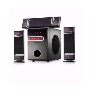 Djack Powerful Bluetooth Sound System DJ-6030L