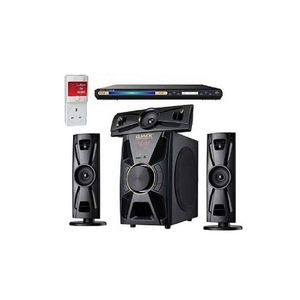 Djack High Performance Bluetooth HiFi Sound System - DJ-L2