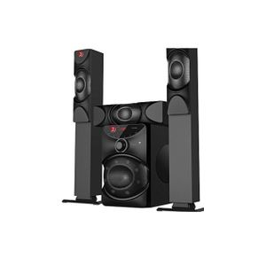 Djack Dj 5055 Djack Home Theater System With DVD Player