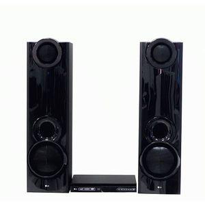 LG 600W Bluetooth DVD Home Theatre System - LHD 667
