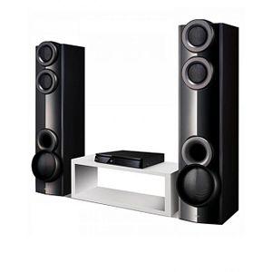 LG ARX8 Audio Boom Blast AV Receiver 4.2Ch Home Theatre