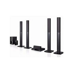 LG AUD 8500 ARX Home Theater Sound System