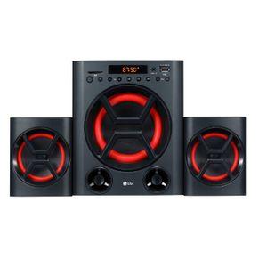 LG 4 TALL BOYS Bluetooth Home Theatre - LG655B