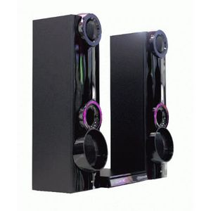 LG 480Watts Xboom Bluetooth HiFi Home Audio System CJ44