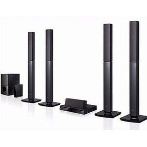 LG 2350W Bluetooth HiFi Audio System - CJ87