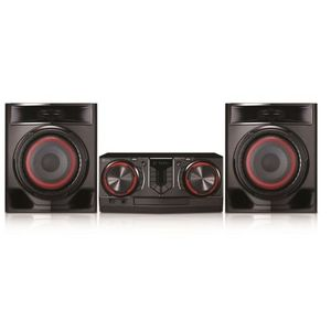 LG Body Guard Home Theater System + Free HDMI Cable-LHD675BG