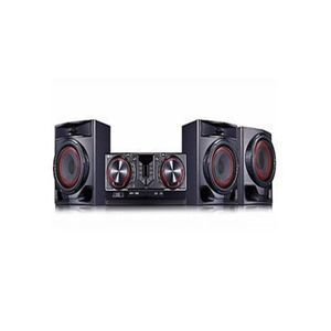 LG  600W 2.2Ch Wireless Bluetooth DVD Home Theatre System With 2 Years Warranty - LHD667.