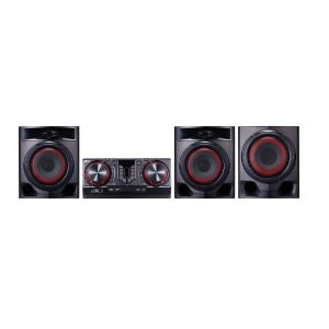 LG 675 LHD 5.1 Ch.Bluetooth DVD Home Theatre System Sound Tower
