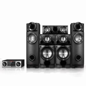 LG AUD 675 LHD 5.1 Ch.Bluetooth Home Theatre System 1000WATTS