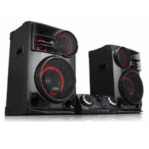 LG 1000Watts Bluetooth DVD Home Theatre + Free HDMI Cable