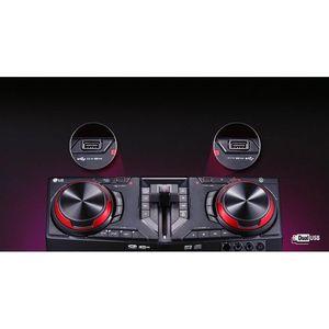 LG 720Watts Xboom Bluetooth HiFi Home Theatre & Audio System