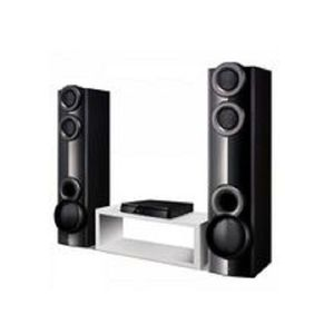 LG LG 480 W Hifi Audio System - AUD 44CJ