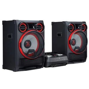 LG LHD457B 330W 5.1Ch DVD Bluetooth Home Theatre System