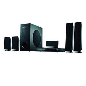 Polystar Bluetooth Home Theatre System With HDMI PV-BK722C DVD/5.1CH