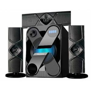 Polystar 6.5 Inches Home Theatre With USB PV-20B-3.1