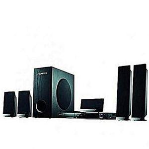 Polystar PVBK-722B DVD Hometheater With Bluetooth Connection