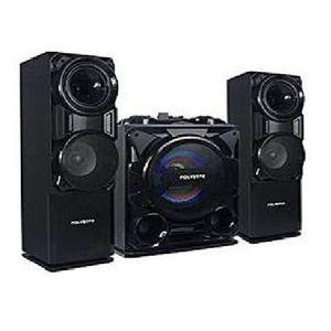 Polystar Powerful Boom Speaker  Player (PV-SUB811)