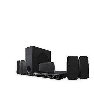 Polystar PV- Vt 609 Polystar Bluetooth Home Theater System +DVD
