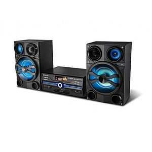 Polystar Home Theater System PV Hf 208.