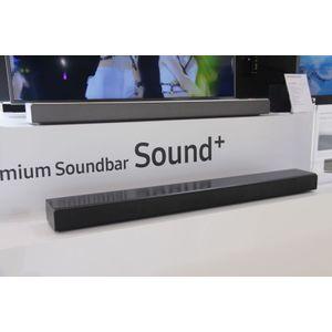 Samsung Premium 320W Wireless Soundbar Sound System - R550