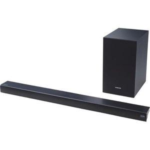 Samsung Soundbar Sound Wireless R450 System 200W