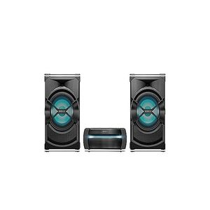 Sony Blu-Ray 3D 5.1CH 1200W RMS DVD Home Theatre - BDV-N9200WL - White Wireless Rear Speaker With Bluetooth