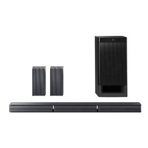 Sony 5.1 Channel Sound Bar Home Theatre System HT-RT40 With Sub